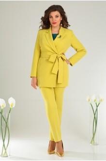 Мода-Юрс 2369 -2 жёлтый