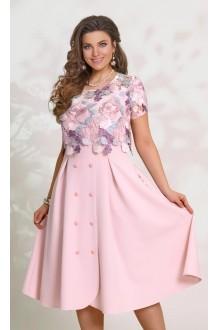 Vittoria Queen  5953 -4 нежно розовый