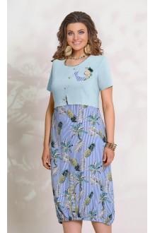 Vittoria Queen 9143 -1 голубой
