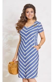 Vittoria Queen 9163 -1 голубой