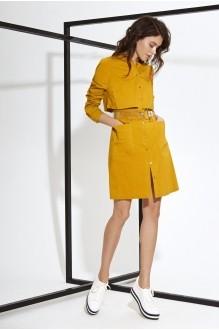Buter 631 жёлтый/длинный рукав