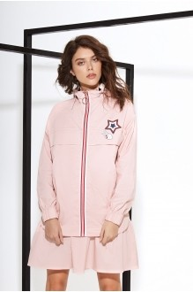 Buter 639 розовый