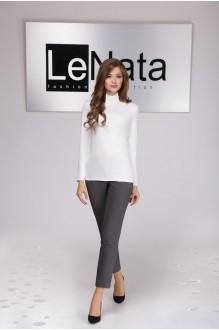 LeNata 11810 серый