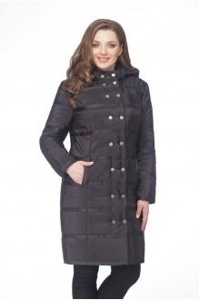 Куртка, пальто, плащ LeNata 11857 черный фото 1