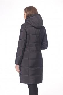 Куртка, пальто, плащ LeNata 11857 черный фото 2
