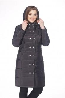 Куртка, пальто, плащ LeNata 11857 черный фото 3
