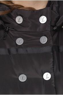 Куртка, пальто, плащ LeNata 11857 черный фото 4