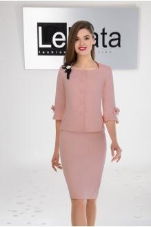 LeNata 21757 -1 розовый