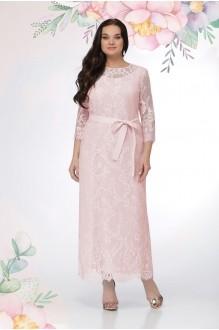 LeNata 11909 нежно-розовый