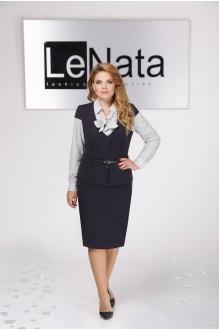 LeNata 31921 т.синий