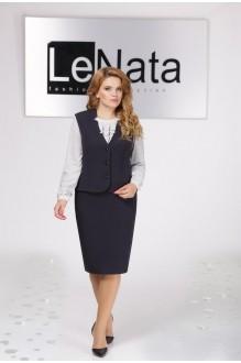 LeNata 31922 т.синий