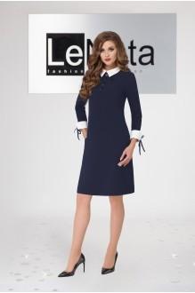 LeNata 11934 тёмно-синий