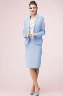 Костюм, комплект LeNata 31988 светло-голубой фото 1