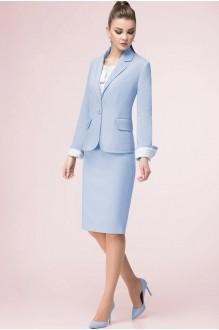 Костюм, комплект LeNata 31988 светло-голубой фото 2