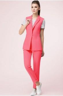 LeNata 31879 розовый