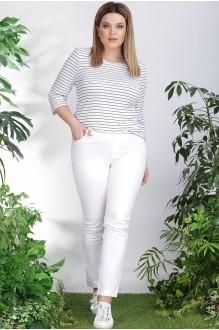 LeNata 11860 белый