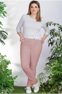 LeNata 11860 пудра(розовый)