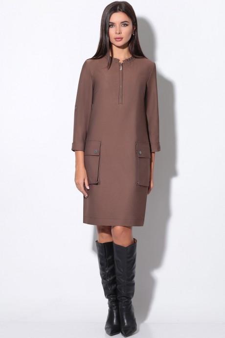 Платье LeNata 11164