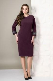 Платье Golden Valley 4450 фиолетовый фото 1