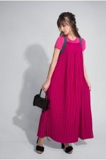 Elpaiz 397 розовый