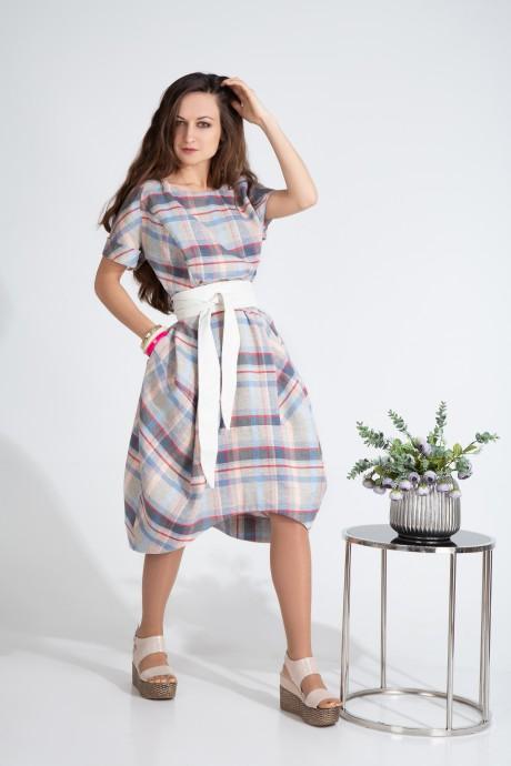 Платье Elpaiz 502