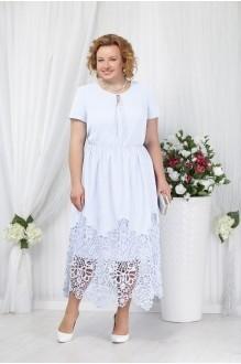 Нинель Шик 5631 белый