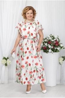 Нинель Шик 5635 тюльпаны