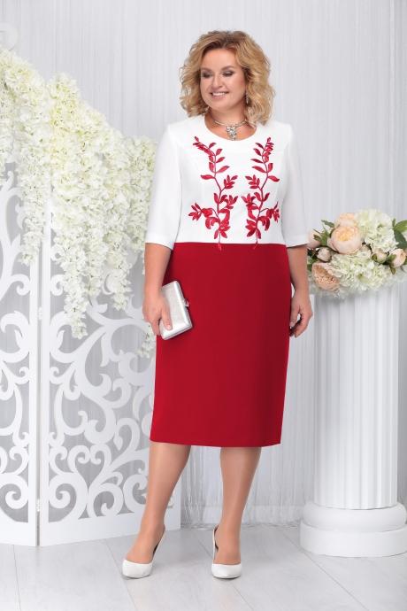 Платье Нинель Шик 2220