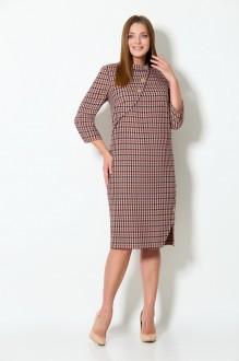 Платье Кокетка и К 880 фото 2