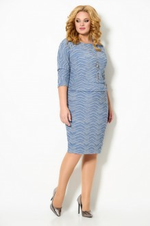 Платье Кокетка и К 883 фото 2