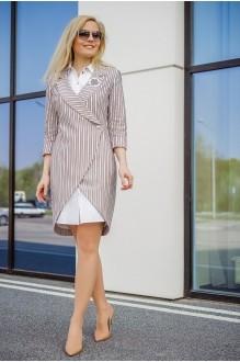 Azzara 498 -1Б жакет+блуза
