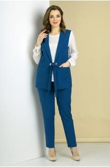 Лиона-Стиль 681 синий