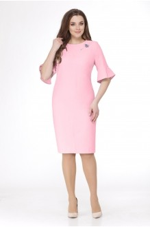 Deluiz N 145 розовый