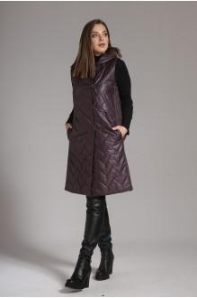 Куртка, пальто, плащ Anna Majewska 1147 фото 4