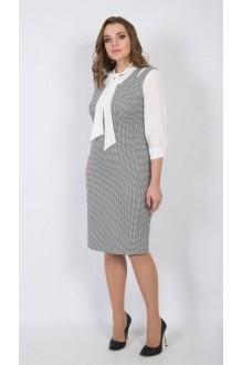 TricoTex Style 6817 сарафан+блуза