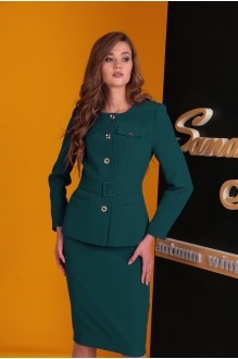 SandyNa 13515-3 зелень