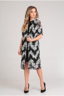 SandyNa 13585-1 шазюбль+платье