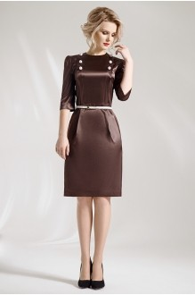 Euro-moda 141 шоколад