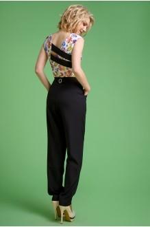 Брюки Euro-moda 170 черный фото 2