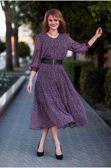 Euro-moda 213 фиолетовый