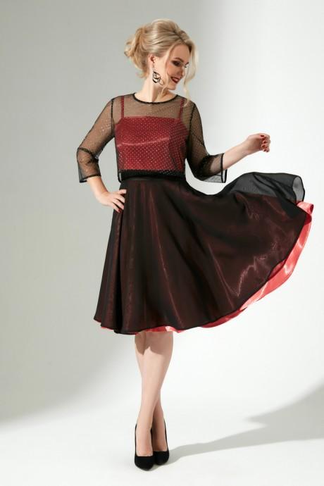 Платье Euro-moda 330
