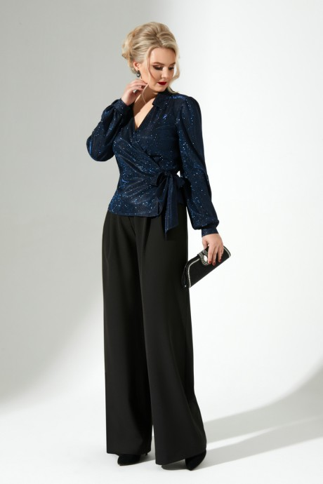 Блузка, туника Euro-moda 322