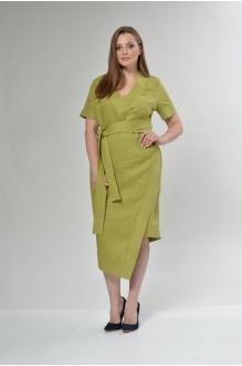 Платье MALI 4103 салатовый фото 1