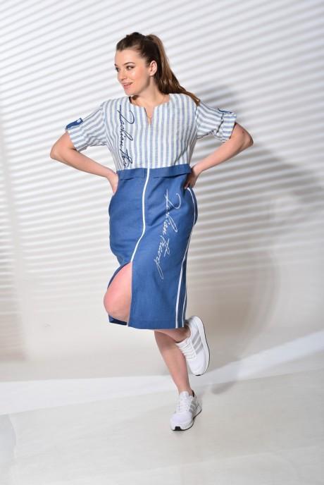 Платье MALI 420-067