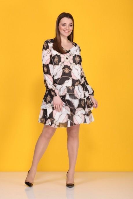 Платье Beautiful&Free 2089