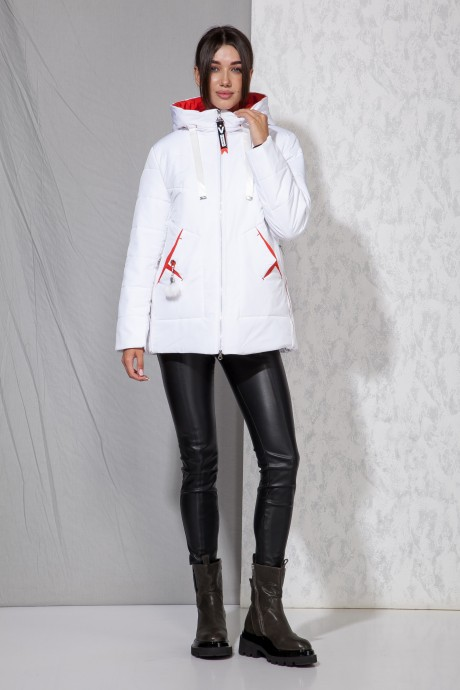 Куртка, пальто, плащ Beautiful&Free 4059