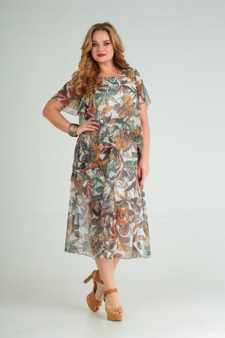 Платье Rishelie 791