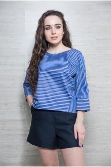 Ivera Collection 494 тёмно-синий