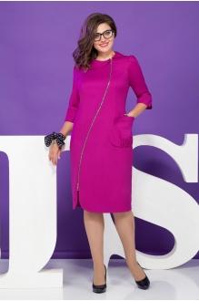 Juliet style  D74 фиолетовый