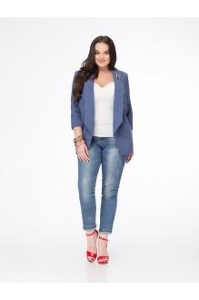 Avanti Erika 659 джинсовый оттенок